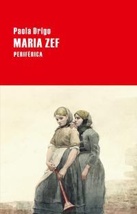 Libro MARIA ZEF