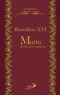 Libro MARIA, ESTRELLA DE ESPERANZA