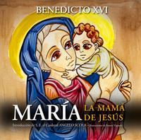 Libro MARIA, LA MAMA DE JESUS