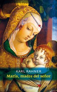 Libro MARIA, MADRE DEL SEÑOR
