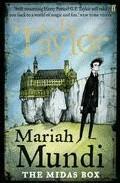Libro MARIAH MUNDI