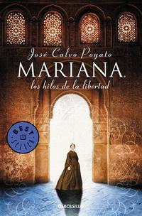 Libro MARIANA, LOS HILOS DE LA LIBERTAD