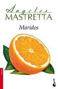 Libro MARIDOS