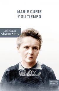 Libro MARIE CURIE Y SU TIEMPO