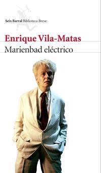 Libro MARIENBAD ELECTRICO