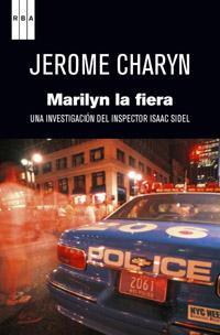 Libro MARILYN LA FIERA