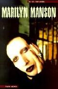 Libro MARILYN MANSON: IN HIS OWN WORDS