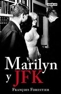 Libro MARILYN Y JFK