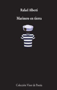 Libro MARINERO EN TIERRA