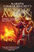 Libro MARION ZIMMER BRADLEY S RAVENS OF AVALON