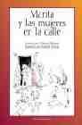 Libro MARITA Y LAS MUJERES EN LA CALLE