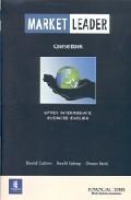 Libro MARKET LEADER UPPER INTERMEDIATE COURSE BOOK