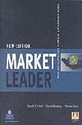 Libro MARKET LEADERUPPER-INTERMEDIATECOURSEBOOK