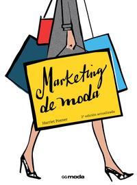 Libro MARKETING DE MODA