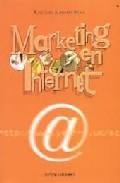 Libro MARKETING EN INTERNET