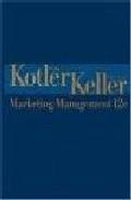 Libro MARKETING MANAGEMENT