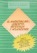 Libro MARKETING MIX: CONCEPTOS, ESTRATEGIAS Y APLICACIONES