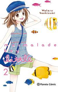 Libro MARMALADE BOY LITTLE Nº 02