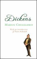 Libro MARTIN CHUZZLEWIT