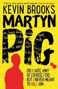 Libro MARTYN PIG