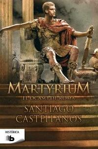 Libro MARTYRIUM