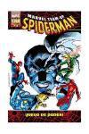 Libro MARVEL TEAM-UP SPIDERMAN VOL 2 Nº 13
