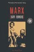 Libro MARX