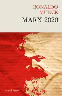 Libro MARX 2020