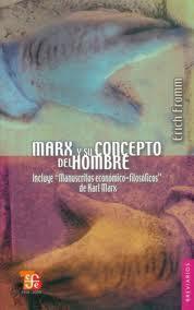 Libro MARX Y SU CONCEPTO DEL HOMBRE