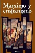 Libro MARXISMO Y CRISTIANISMO