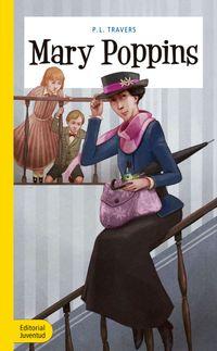 Libro MARY POPPINS