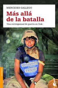 Libro MAS ALLA DE LA BATALLA
