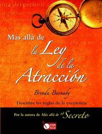 Libro MAS ALLA DE LA LEY DE LA ATRACCION