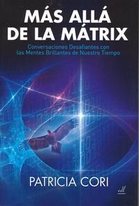Libro MAS ALLA DE LA MATRIX