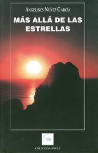 Libro MAS ALLA DE LAS ESTRELLAS