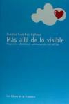 Libro MAS ALLA DE LO VISIBLE: REGISTROS AKASHICOS: CON MI SER