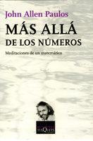 Libro MAS ALLA DE LOS NUMEROS: MEDITACIONES DE UN MATEMATICO