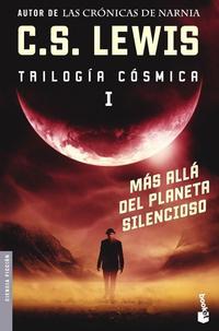 Libro MAS ALLA DEL PLANETA SILENCIOSO