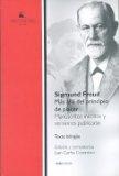 Libro MAS ALLA DEL PRINCIPIO DE PLACER