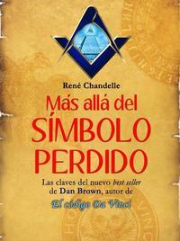 Libro MAS ALLA DEL SIMBOLO PERDIDO