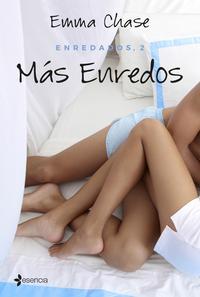 Libro MAS ENREDOS