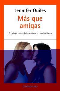Libro MAS QUE AMIGAS