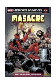 Libro MASACRE 5