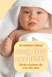Libro MASAJE TRCD PARA BEBES