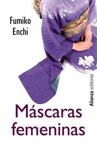 Libro MASCARAS FEMENINAS