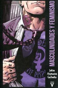 Libro MASCULINIDADES Y FEMINISMO