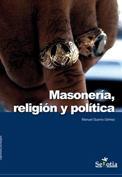 Libro MASONERIA, RELIGION Y POLITICA