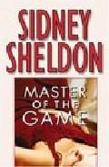 Libro MASTER OF THE GAME