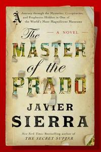 Libro MASTER OF THE PRADO