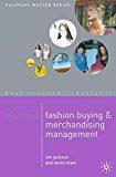 Libro MASTERING FASHION BUYING AND MERCHANDISING MANAGEMENT